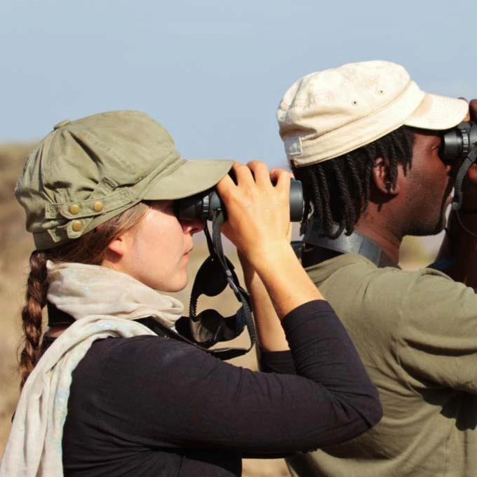 Chimala Wildlife ConservationClub